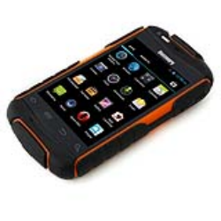 Discovery V5 Rugged Smartphone Rugged Phone Mobile Phone