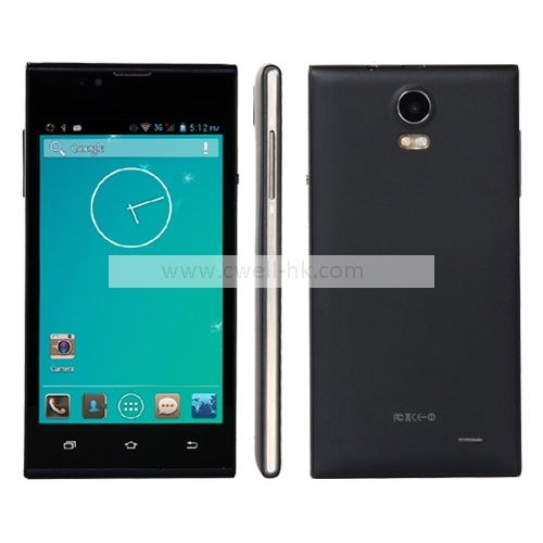 X Bo V3 Dual Core Smartphone Android Smartphone Mobile